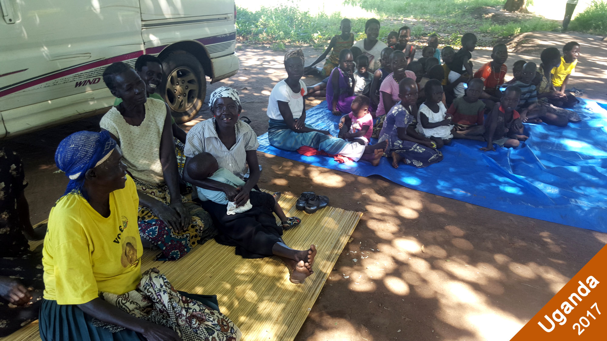 Widows and Orphans Uganda